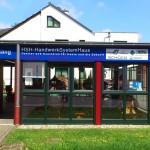 HSH HandwerkSystemHaus GmbH Büro